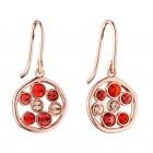 Fiorelli - Rose Gold Earrings