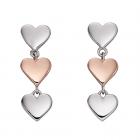 Fiorelli - Heart Shape Earrings